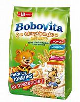 Misiowy magnes w prezencie: Fortress Gifts dla BoboVita