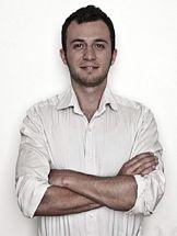 Radosław Drzazga w San Markos