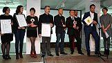Design Alive Awards 2012: Nagrody za kreatywne myślenie rozdane