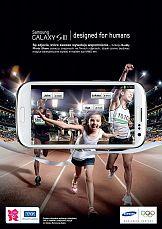 Olimpijska kampania Samsunga