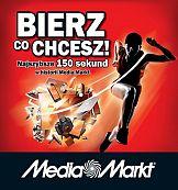 Bierz co chcesz: konkursowa promocja Media Markt