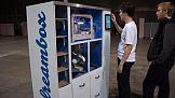 Publiczny automat do drukowania 3D. Czy upowszechni tę technologię?