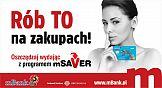 Nowa kampania mBanku: RÓB TO gdzie chcesz