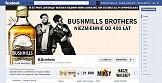 Polska kampania Bushmills nagrodzona w Diageo Marketing Brilliance Awards