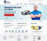 Digital One uruchamia nowy serwis Axa Direct