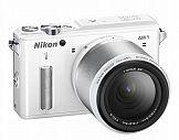 Nikon 1 AW1: odporny na wszystko