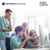 Motorola Solutions Polska z Grupą Adweb