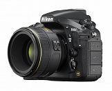 Nikon D810: nowa profesjonalna lustrzanka dla najbardziej wymagających