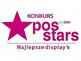 Konkurs POS Stars na najlepsze displaye po raz siódmy