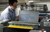 Agfa Azura TE: Nowa bezprocesowa płyta termoczuła