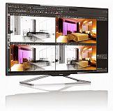 Monitory Philips: Jak poprawić wydajność pracy biurowej