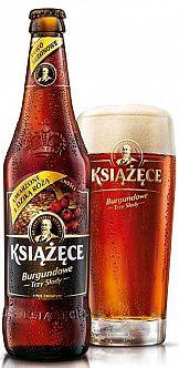 Smaki i kolory sezonu w reklamie piwa Książęcego