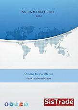 3rd Internatiolal Conference Sistrade 2014