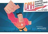 Konferencja Digital Marketing Heroes: Big Data, one-to-one marketing, multichannel w Warszawie