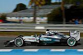 Epson i zespół Formuły 1 Mercedes AMG Petronas w dedykowanym serwisie