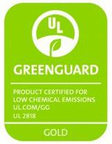 Certyfikat Green Guard dla atramentów do ploterów Ricoh Pro L4100