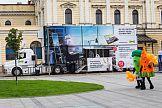 Mobilne studio Ikea w Krakowie