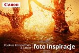 Foto Inspiracje - konkurs Canon i Komputronik