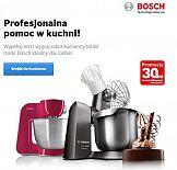 """Kampania """"Maxximum możliwości"""" marki Bosch"""