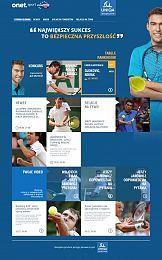 Mindshare ze specjalną akcją dla Uniqa na US Open