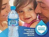 """Nestlé Pure Life wspiera kampanię edukacyjną """"Wybieram Wodę"""""""