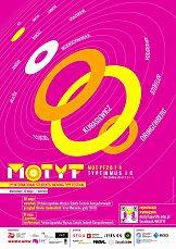 MOTYF II Międzynarodowy Studencki Festiwal Ruchomej Typografii
