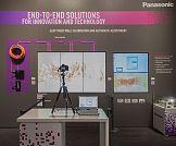 Szybsza instalacja ścian wideo z Panasonic