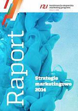 Tylko połowa polskich firm ze strategią. Strategie marketingowe 2014