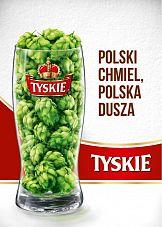 Kampania piwa Tyskie: Polski chmiel, Polska dusza