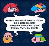 Zgłoszenia do Young Creatives Cannes przedłużone do 9 lutego