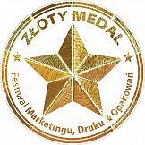 tytulLaureaci konkursu o Z�oty Medal Festiwalu Druku