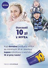 S4 z kampanią dla Nivea