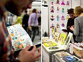 Salon Ilustratorów 2015 nie tylko w Poznaniu
