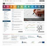 Ideo odświeża portal informacyjny GUS