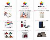 Super Gift: Najlepsze gadżety Festiwalu Marketingu wybrane
