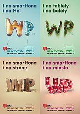 Wp.pl na wszystko: kampania reklamowa Wirtualnej Polski