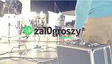 Telewizyjna kampania reklamowa Za10groszy.pl
