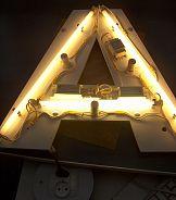 Projektowanie instalacji podświetleniowej