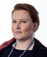 Agnieszka Gozdek w dziale strategii Isobar Polska