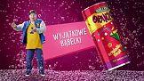 Kabaret Ani Mru Mru w kampanii Oranżady Hellena