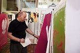 tytulPlakat społeczny tematem 6. biennale w Oświęcimiu