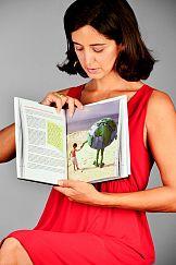 """Książka """"Być Noblistą"""" w technologii HP Indigo"""