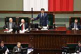 Ustawa inwigilacyjna uchwalona. Poprawki opozycji odrzucone