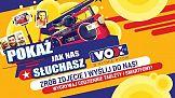 Radio Vox FM z aplikacją mobilną i zabawą antenową