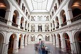 Identyfikacja Muzeum Narodowego we Wrocławiu. Nagroda: 45 tys. zł