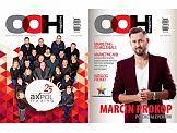 Marketing to Millenials tematem lutowego OOH magazine