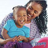 Grey z bliskowschodnio-afrykańską kampanią dla Downy