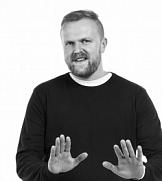 Filip Szarama w Havas Worldwide Warsaw