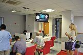 Digital signage sposobem na reklamę w placówkach medycznych