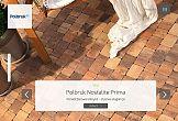 Strona firmy Polbruk w nowej odsłonie
